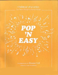 Pop'N'Easy: Children's Favorites - Eleanor Fell