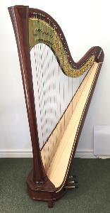 Aeolian 47 Pedal Harp - In Stock