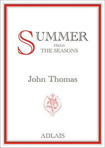 The Seasons: Summer - John Thomas