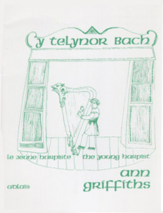 Y Telynor Bach / The Young Harpist - Ann Griffiths