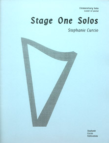 Stage One Solos - Stephanie Curcio