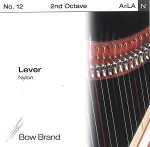 2ND OCTAVE A LEVER NYLON