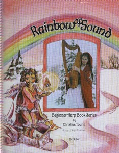 Rainbow Of Sound Book 6: Songs of Light Festivals - Christina Tourin