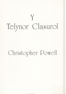 Y Telynor Clasurol / The Classical Harpist - Christopher Powell