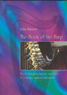 The Book of the Harp - John Marson