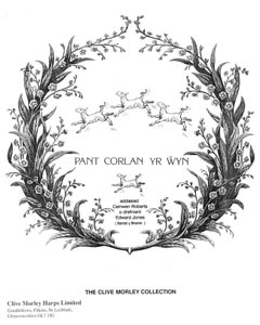 Pant Corlan Yr Wyn - Download - Arranged by Ceinwen Roberts
