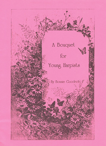 A Bouquet For Young Harpists - Bonnie Goodrich