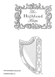 The Highland Harp (1904) - Robert Bruce Armstrong
