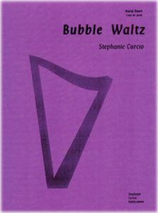 Bubble Waltz (Duet)  - Stephanie Curcio