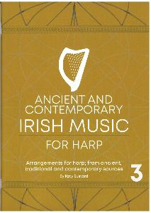 Ancient and Contemporary Irish Music - Katy Bustard