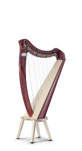 Juno 25 in Mahogany - In Stock