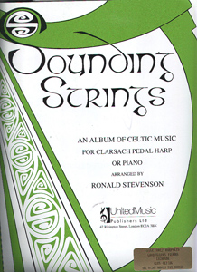 Sounding Strings: An Album of Celtic Music - Arranged by Ronald Stevenson