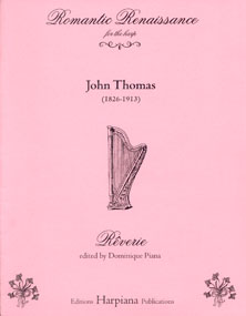 Rêverie - John Thomas