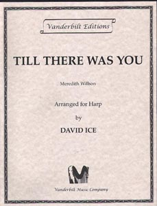 Till There Was You - Meredith Willson