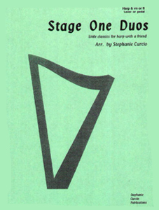 Stage One Duos - Stephanie Curcio
