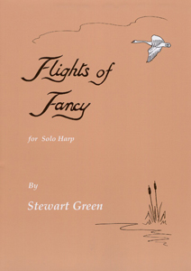 Flights Of Fancy - Stewart Green