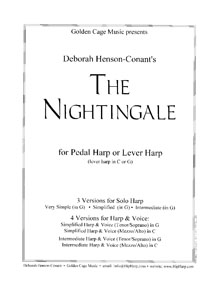 The Nightingale - Deborah Henson-Conant