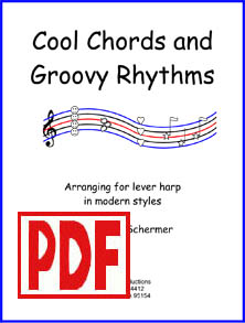 Cool Chords and Groovy Rhythms - Download - by Verlene Schermer