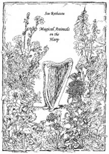 Magical Animals on the Harp - Sue Rothstein