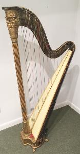 Erard Grecian 2887 Double Action Pedal Harp