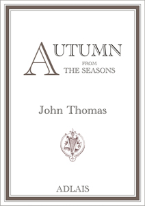 The Seasons: Autumn - John Thomas