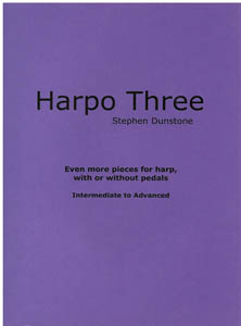 Harpo Three - Stephen Dunstone