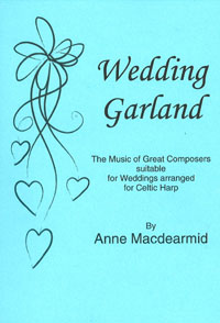 Wedding Garland - Anne Macdearmid