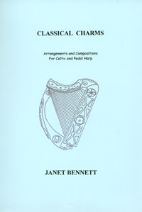 Classical Charms - Janet Bennett