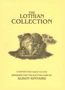 The Lothian Collection - Alison Kinnaird