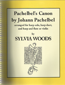 Pachelbel's Canon by Johann Pachelbel - Download -Sylvia Woods