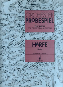 Orchester Probespiel / Test Pieces for Orchestral Auditions
