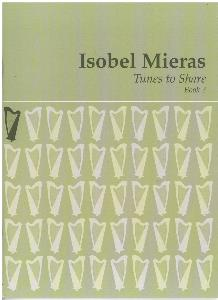 NEW Tunes to Share: Volume 2 - Isobel Mieras