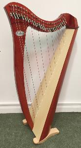 Juno 27 in Cherry - L40364 - in Stock