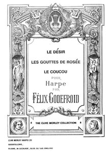 Le Désir - Download - Félix Godefroid