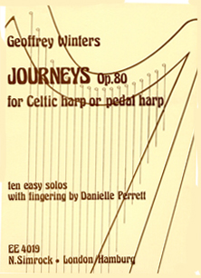 Journeys Op. 80 - Geoffrey Winters