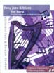 Easy Jazz and Blues for Harp: Exciting Repertoire for Beginner Harpists - Amanda Whiting and Tony