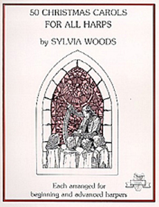 50 Christmas Carols - Sylvia Woods
