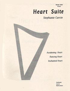 Heart Suite - Stephanie Curcio