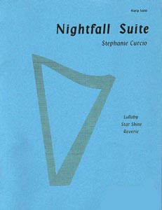 Nightfall Suite - Stephanie Curcio