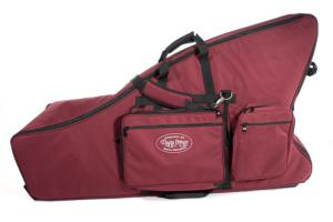 Deluxe Carry Bag for Dusty Strings Ravenna 34, Crescendo 34 and FH34