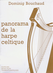 Panorama De La Harpe Celtique 1 - Dominig Bouchaud