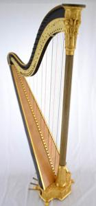 Erard Grecian 2532 Double Action Pedal Harp