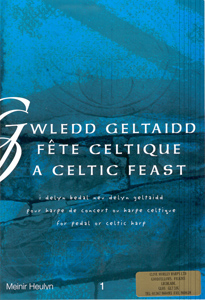 A Celtic Feast 1 - Meinir Heulyn