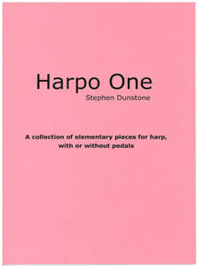 Harpo One - Stephen Dunstone