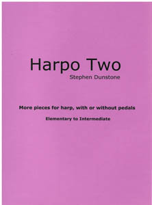 Harpo Two - Stephen Dunstone