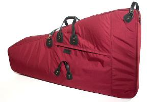 Deluxe Carry Bag for Dusty Strings FH36 B, H and S Lever Harps